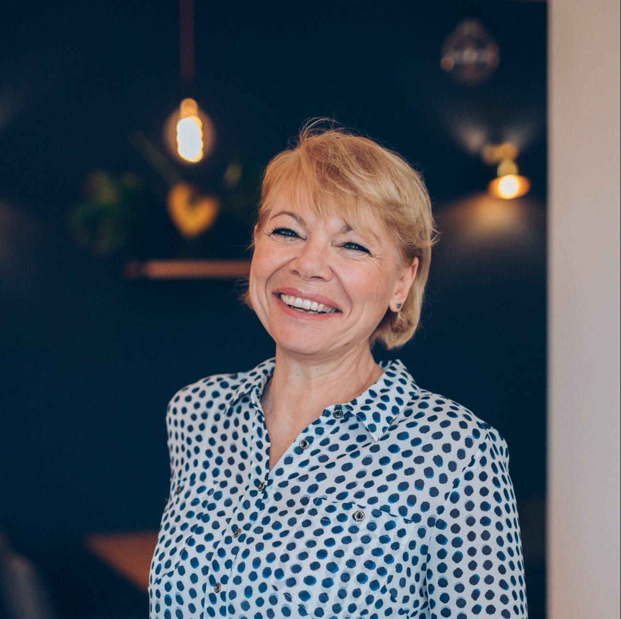 Petra Breitenbach