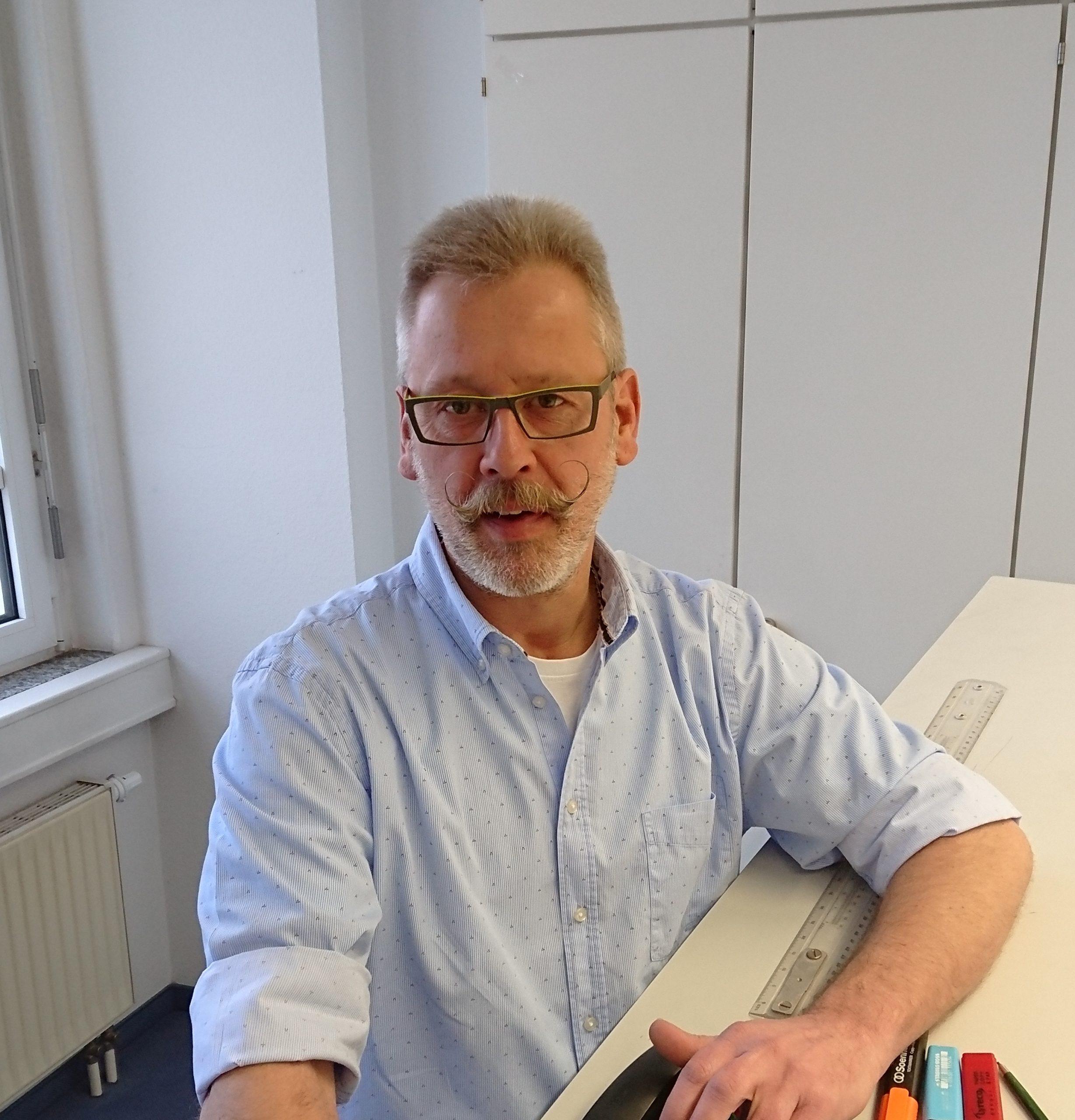 Dieter Proschaska