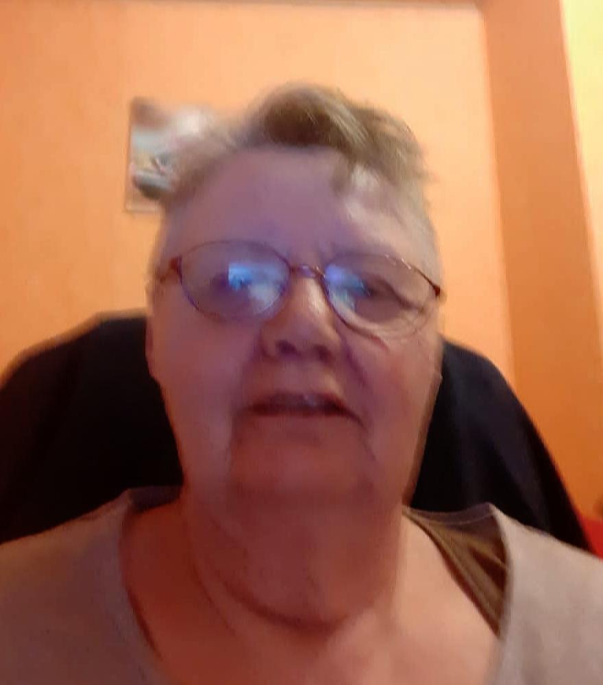 Lotte Jäckel