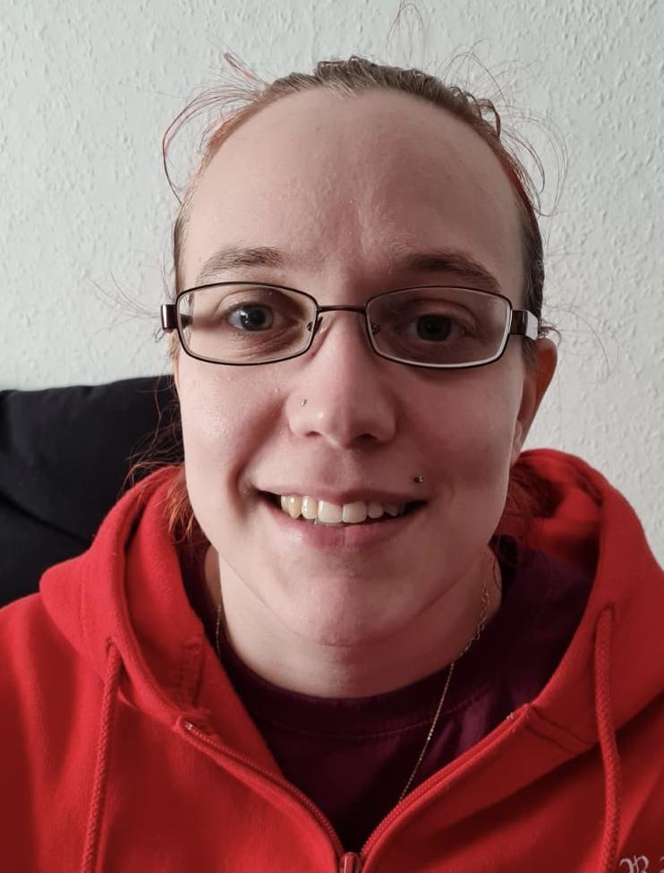 Lisa-Marie Sommerfeld
