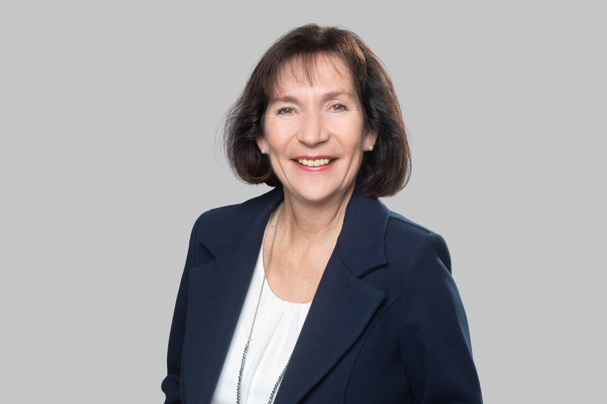 Sabine Kretschmer