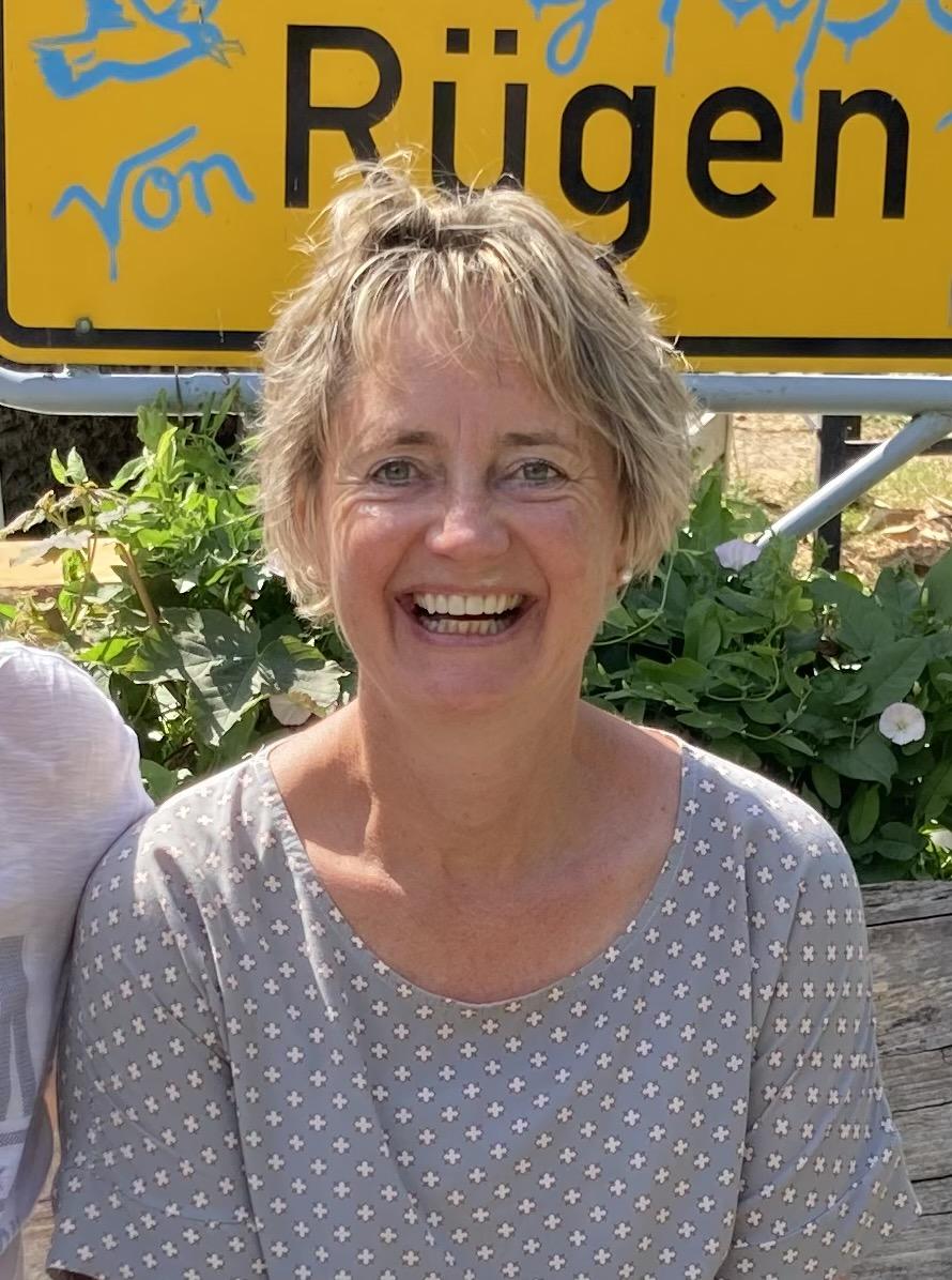 Judith Möller