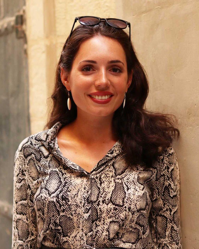 Nina Yilmaz